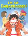 I'm So Embarrassed! Cover Image