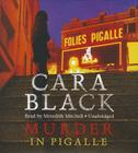 Murder in Pigalle (Aimee Leduc Investigations #14) Cover Image