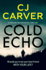 Cold Echo: A Chilling Psychological Thriller Cover Image