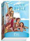God's Word Children's Bible-GW Cover Image