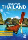 Discover Thailand: The Big Travel Handbook Cover Image