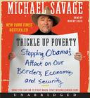Trickle Up Poverty: Trickle Up Poverty Cover Image