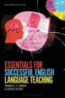 Essentials for Successful English Language Teaching Cover Image