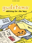 Gudetama: Adulting for the Lazy Cover Image