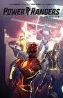 Power Rangers Vol. 4 Cover Image