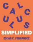 Calculus Simplified Cover Image