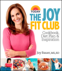 Joy Fit Club: Cookbook, Diet Plan & Inspiration Cover Image