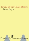Towns in the Great Desert Cover Image