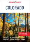 Insight Guides Colorado (Travel Guide with Free Ebook) Cover Image