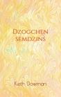 Dzogchen Semdzins Cover Image
