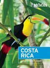 Moon Costa Rica (Moon Handbooks) Cover Image
