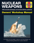 Strategic Nuclear Weapons (Operations Manual) Cover Image