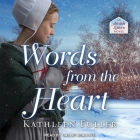 Words from the Heart Lib/E Cover Image