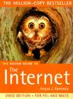 The Rough Guide to Internet 2002 Cover Image