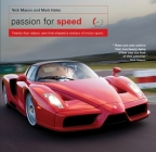 Passion for Speed: Twenty-Four Classic Cars That Shaped a Century of Motor Sport Cover Image