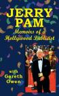 Jerry Pam: Memoirs of a Hollywood Publicist (Hardback) Cover Image