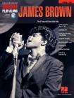 James Brown: Drum Play-Along Volume 33 Cover Image