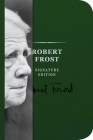Robert Frost Signature Notebook (The Signature Notebook Series) Cover Image