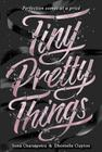 Tiny Pretty Things Cover Image