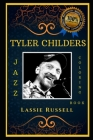 Tyler Childers Jazz Coloring Book: Let's Party and Relieve Stress, the Original Anti-Anxiety Adult Coloring Book Cover Image