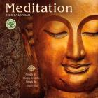 Meditation 2020 Wall Calendar Cover Image