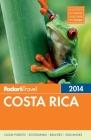 Fodor's Costa Rica 2014 Cover Image