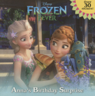 Frozen Fever: Anna's Birthday Surprise (Disney Frozen) (Pictureback(R)) Cover Image