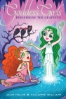 Persephone the Grateful (Goddess Girls #26) Cover Image