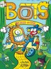 The Wizard of Bots Cover Image