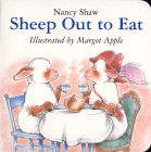 Sheep Out to Eat (Sheep in a Jeep) Cover Image