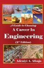 A short guide to choosing a career in ENGINEERING Cover Image