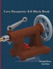 Creo Parametric 8.0 Black Book Cover Image