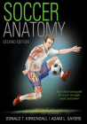 Soccer Anatomy Cover Image