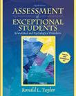 Assessment of Exceptional Students: Educational and Psychological Procedures Cover Image