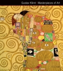 Gustav Klimt Masterpieces of Art Cover Image