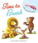 Time to Brush Cover Image