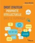 Droit d'auteur et propriété intellectuelle dans le numérique Cover Image