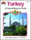Our Global Village - Turkey: A Cultural Resource Guide Cover Image