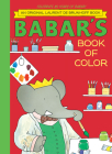 Babar's Book of Color Cover Image