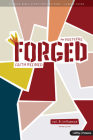 Forged: Faith Refined, Volume 8 Leader Guide Cover Image