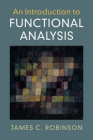 An Introduction to Functional Analysis Cover Image