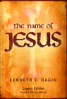 The Name of Jesus Cover Image