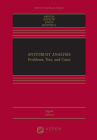 Antitrust Analysis: Problems, Text, and Cases (Aspen Casebook) Cover Image