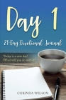 Day 1: Today is a new day! What will you do with it? Cover Image