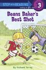 Beans Baker's Best Shot (Step into Reading) Cover Image