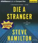 Die a Stranger (Alex McKnight #9) Cover Image