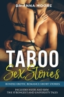 Taboo Sex Stories: Explicit and Forbidden Erotic Hot Sexy Stories for Naughty Adult Box Set Collection. Includes Nude and Raw, The Strong Cover Image
