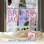 Private Arrangements Lib/E Cover Image
