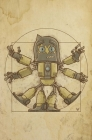 The Tale of the Robot: A Dance Gavin Dance Graphic Novel Cover Image