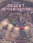 Desert Determination Cover Image